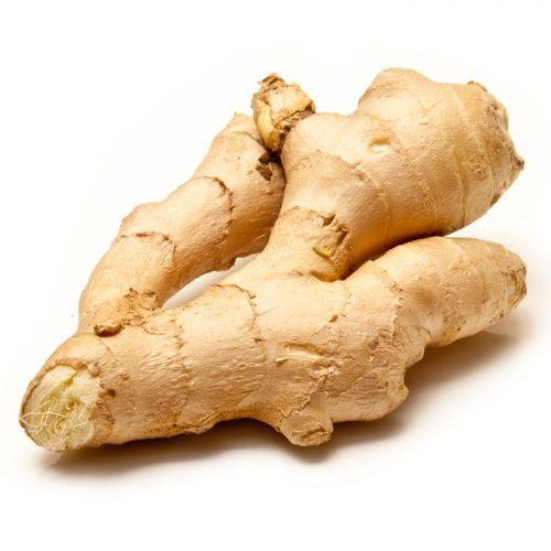 GINGER FRESH